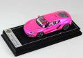 LOOKSMART LS441SC ランボルギーニ アステリオン LP910-4 Flash Pink 25台限定