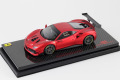 MR collection 1/43 Ferrari 488 Challenge Matt Pearl Red Limited 10pcs