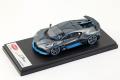 LOOKSMART LS497A 1/43 Bugatti Divo The Quail 2018 Configuration