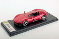 ** 予約商品 ** LOOKSMART LS499B Ferrari Monza SP1 Red