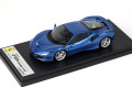 LOOKSMART LS503B Ferrari F8 Tributo Blue Geneva Motorshow 2019