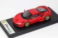 LOOKSMART LS503E Ferrari F8 Tributo Rosso Corsa
