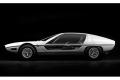 ** 予約商品 ** LOOKSMART LS18_24 1/18 Lamborghini Marzal 1967