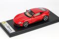 ** 予約商品 ** LOOKSMART LS508E Ferrari Roma Rosso Corsa