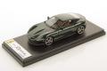 ** 予約商品 ** LOOKSMART LS508K 1/43 Ferrari Roma Verde Abetone