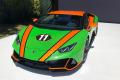 ** 予約商品 ** LOOKSMART LS510 Lamborghini Huracan Evo GT Celebration