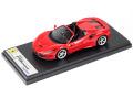 LOOKSMART LS511B Ferrari F8 Spider Rosso Corsa