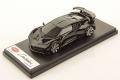 LOOKSMART LS513D 1/43 Bugatti Centodieci Shiny Black