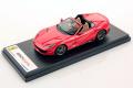 LOOKSMART LS516F 1/43 Ferrari 812 GTS Rosso Scuderia