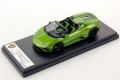 ** 予約商品 ** LOOKSMART LS521B Lamborghini Huracan Evo RWD Spyder Verde Selvans