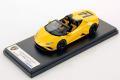 ** 予約商品 ** LOOKSMART LS521D Lamborghini Huracan Evo RWD Spyder Giallo Belenus