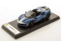 ** 予約商品 ** LOOKSMART LS522B 1/43 Ferrari SF90 Spider Blu Elettrico