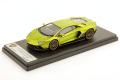 ** 予約商品 ** LOOKSMART LS525F 1/43 Lamborghini Aventador LP780-4 Ultimae Verde Citrea