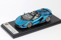 ** 予約商品 ** LOOKSMART LS526 1/43 Lamborghini Sian Roadster Launch version