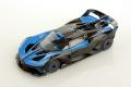 ** 予約商品 ** LOOKSMART LS528 1/43 Bugatti Bolide