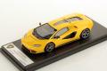 ** 予約商品 ** LOOKSMART LS529C 1/43 Lamborghini Countach LPI800-4 Giallo