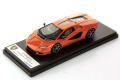 ** 予約商品 ** LOOKSMART LS529E 1/43 Lamborghini Countach LPI800-4 Arancio