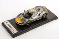 ** 予約商品 ** LOOKSMART LS533B 1/43 Ferrari 296GTB Assetto Fiorano