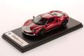 ** 予約商品 ** LOOKSMART LS533F 1/43 Ferrari 296GTB Rosso Imola Assetto Fiorano