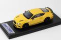 LOOKSMART LSBT12C Bentley Continental Supersports Monaco Yellow