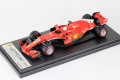 LOOKSMART LSF1015 1/43 フェラーリ SF71H No.5 Winner Canadian GP 2018 S.Vettel