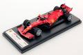 LOOKSMART LSF1028 1/43 Ferrari SF1000 Barcelona Test 2020 #16 C.Leclerc