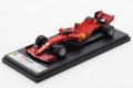 LOOKSMART LSF1034 1/43 Ferrari SF1000 Turkish GP 2020 #16 C.Leclerc