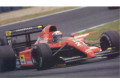 ** 予約商品 ** LOOKSMART LSF1H13B 1/18 フェラーリ 643 French GP 1991 A.Prost 2nd (ケース付)