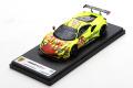 ** 予約商品 ** LOOKSMART LSLM126 1/43 Ferrari 488 GTE EVO No.57 Kessel Racing Le Mans 2021