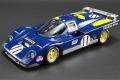 ** 予約商品 ** ACME/GMP 1/18 フェラーリ 512M SUNOCO Le Mans 1971 #11
