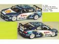 MINI Racing 295 プジョー 406 SHELL Knack VTM Belge 97