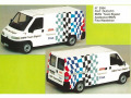 MINI Racing 304 FIATDUCATO BMW Team Bigazzi FINA Warsteiner