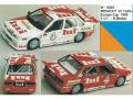 MINI Racing 333 ルノー 21 Turbo Euro.cup LUI 89 n.4