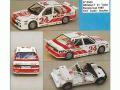 MINI Racing 343 ルノー 21 Turbo FAT Turbo Europeenne 89 n.24