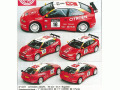 MINI Racing 377 シトロエン XSARA Kit car Gr.A Bugalski カタロニア 99