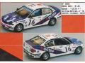 MINI Racing 393 BMW 320i E.46 MARTIN OCTA+ 99