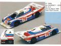 MINI Racing 399 DE CADENETLOLA ADA Gr.C.2 LM 84 n.79