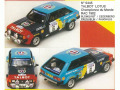 MINI Racing 445 TALBOT LOTUS Couleurs PTS RAC 82 n.6/13