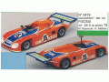 MINI Racing 479 DE CADENET T380 LM Fisons LM 79