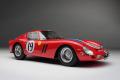 Amalgam M5903 1/18 フェラーリ 250GTO n.19 Le Mans 1962