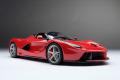 ** 予約商品 ** Amalgam M5905 1/18 La Ferrari Aperta
