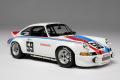 ** 予約商品 ** Amalgam M5913 1/18 Porsche 911RSR 2.8 Brumos Daytona 1973