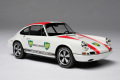 ** 予約商品 ** Amalgam M5915 1/18 Porsche 911R BP World Record 1967