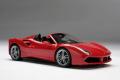 ** 予約商品 ** Amalgam M5928 1/18 Ferrari 488 Spider Red