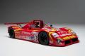 ** 予約商品 ** Amalgam M5934 1/18 Ferrari 333SP Le Mans 1998 n.3