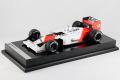 ** 予約商品 ** Amalgam M5990 1/18 McLaren Honda MP4/4 Japanese GP 1988 A.Senna