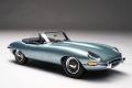 ** 予約商品 ** Amalgam M6009 1/18 Jaguar E-Typr Roadster