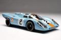 ** 予約商品 ** Amalgam M6012 1/18 Porsche 917K Daytona 1970 Winner