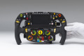 ** 予約商品 ** Amalgam M6036 1/1 Ferrari SF90 2019 Steering Wheel