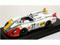 MINI Racing 653 ポルシェ 908/02 LONG Martini LM 70 n.27